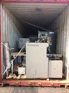 中古印刷機、段ボール機械、紙器紙工機械、製袋機、販売、買取、査定